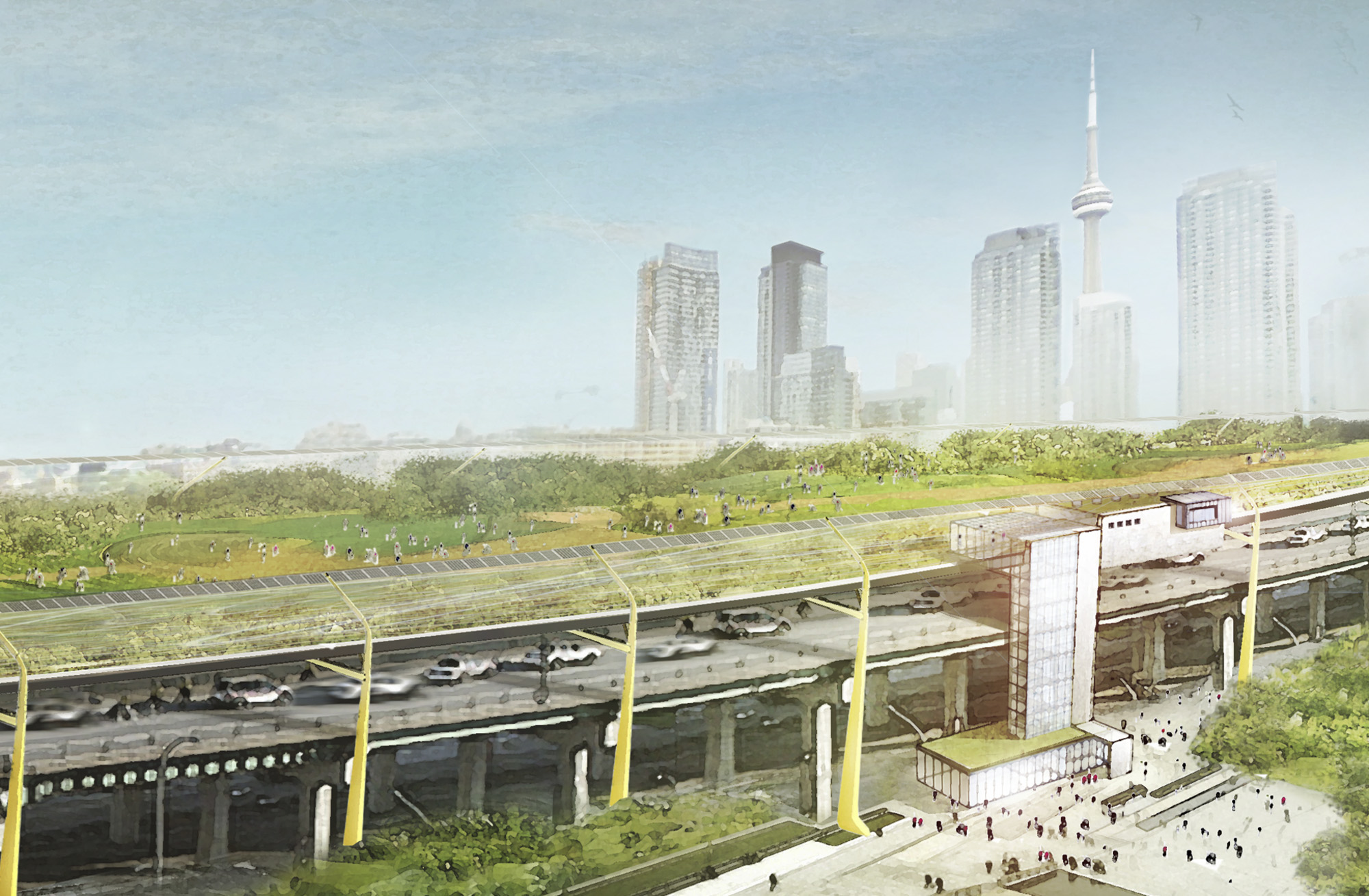 6 Great Adaptive Reuse Projects In Toronto Green Ribbon